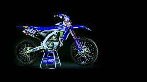 youtube motocross racing videos monster energy yamaha factory mxgp team u0027s 2016 yz450fm youtube