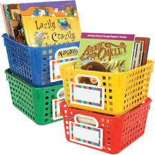 book gift baskets best book organizing kit