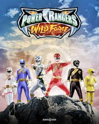 20 power rangers wild force ideas u2014no signup
