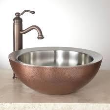 sink bathroom ideas vessel bathroom sinks realie org