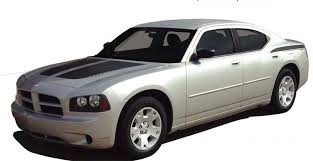 dodge charger graphics amazon com chargin 2006 2010 dodge charger chargin split