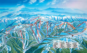 Montana Ski Resorts Map by Mount Hotham Piste Map U2013 Free Downloadable Piste Maps