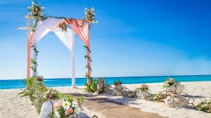 panama city beach weddings fl beach weddings resort collection