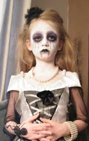 Gothic Bride Makeup Halloween Halloween Corpse Bride Make Up By Moi Halloween Pinterest