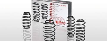 car suspension spring eibach springs u2013 wheels boutique