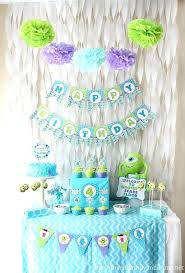 monsters inc baby shower ideas peek a boo baby shower ideas baby shower gift ideas