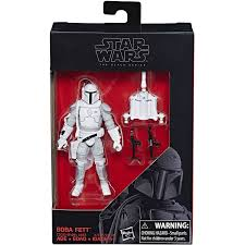 wars black series 3 75 boba fett walmart