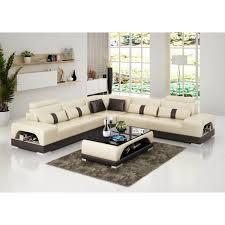 grand canape d angle cuir grand canapé d angle en cuir lyon pop design fr