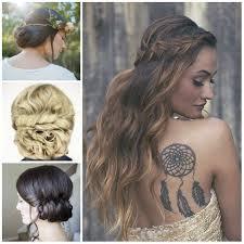 Frisuren Lange Haare Halb Hochgesteckt by Spektakulär Einfache Brautfrisur Für Lange Haare Und Halb