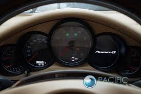 Porsche Panamera Back - rear view reversing back up camera module 97061873302 porsche