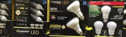 led lighting for homes