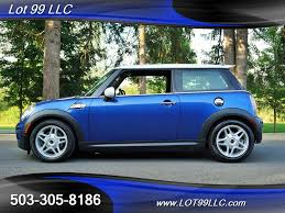 2009 mini cooper s 63k low miles navigation cold weather pkg for