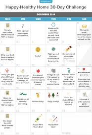 Challenge How Do You Do It Brightnest Happy Healthy Home 30 Day Challenge