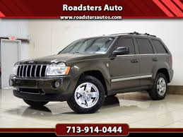 used jeep grand houston and used jeep grand for sale in houston tx u s