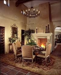 Tuscan Style Decor Stunning Tuscan Style Dining Room Contemporary Home Design Ideas