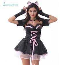 Latex Halloween Costumes Popular Catwoman Cosplay Buy Cheap Catwoman Cosplay Lots