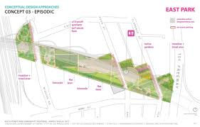 City Park New Orleans Map Plans Revealed For Public Park Below New Sixth Street Bridge