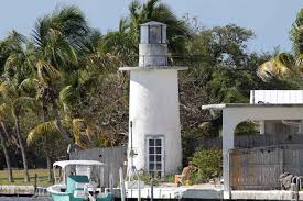 decorative lighthouses for in home use lighthouses of the u s eastern florida and the keys