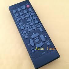online get cheap hitachi proyector control remoto aliexpress com
