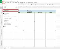 9 free marketing calendar templates for excel smartsheet social