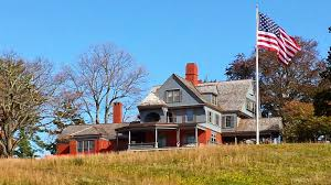 Sagamore Hill Floor Plan Narcissus 1912 Renovation Project Two Accomplished Writers And A