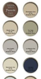 ideas to choose paint color for your home