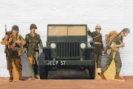 ww2 jeep front ww2 army jeep scenic panel hire supazaar
