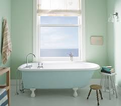 pastel bathroom in palladian blue u0026 breath of fresh air