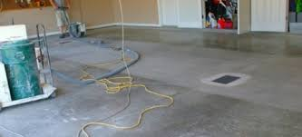 how to lay a concrete basement floor part 2 doityourself com