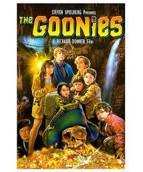 50 greatest kids u0027 movies of all time u0027the goonies u0027