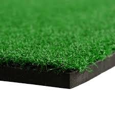 aliexpress com buy 60x30cm backyard golf mat 12