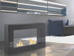 fireplace how to install a freestanding fireplace how much does