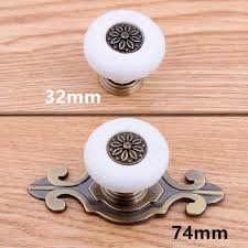 Kitchen Cabinet Pulls And Knobs Discount Online Get Cheap Cabinet Knob Backplates Aliexpress Com Alibaba