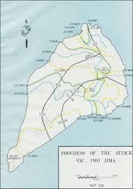 Iwo Jima On World Map by Hyperwar Iwo Jima Amphibious Epic Usmc Historical Monograph