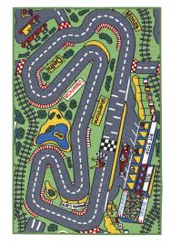 Buy Kids Rug by Race Track Rug Roselawnlutheran