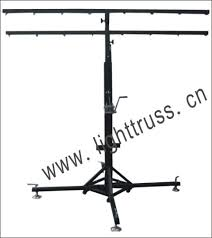stage lighting tripod stands elevator tower elevating stand lighting stand stage lighting light