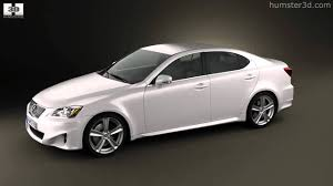 lexus is and toyota corolla lexus is xe20 2012 by 3d model store humster3d com youtube