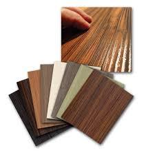 Wood Grain Laminate Cabinets Kml Edgewood Laminates Add Texture To Cabinets U0026 Closets Expo