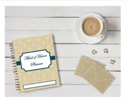 of honor organizer of honor planner etsy