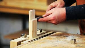 using wood how to use a wood chisel woodworking