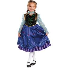 frozen anna child halloween costume walmart com