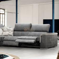canape relax design contemporain canapé d angle méridienne promo canapé relax électrique