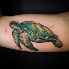 150 best sea turtle tattoos and meanings 2017 collection part 2