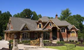 craftsman style home designs mountain craftsman house plans ipefi