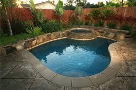 Backyard Corner Ideas Backyard Pool Landscaping Ideas Corner Dma Homes 86928