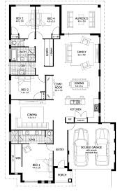 4 bedroom house plans home designs celebration homes k hahnow