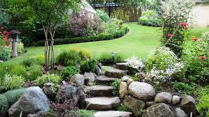 Garden Of Ideas 45 Fascinating Ideas To Make Garden Steps On A Slope Hoommy