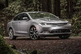 2015 Chrysler 200 Interior 2014 Vs 2015 Chrysler 200 What U0027s The Difference Autotrader