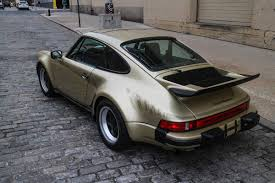 porsche 930 turbo 1976 1977 porsche 930 for sale 1833377 hemmings motor news