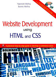 website development using html u0026 css a practical step by step